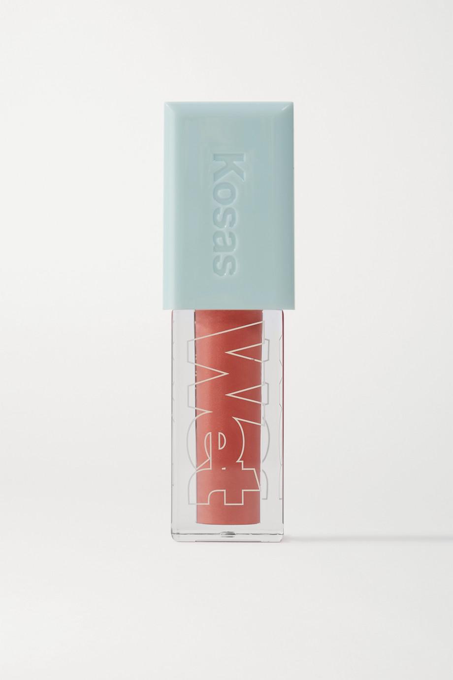 Kosas Wet Lip Oil Gloss - Dip