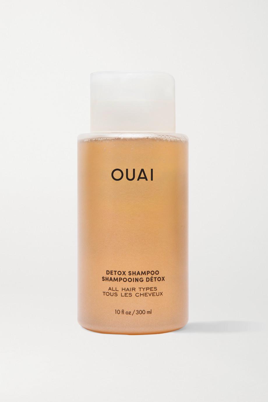 OUAI Haircare Detox Shampoo, 300 ml – Shampoo