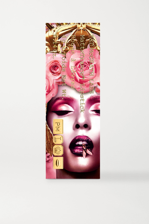 Pat McGrath Labs MatteTrance Lipstick - Soft Core