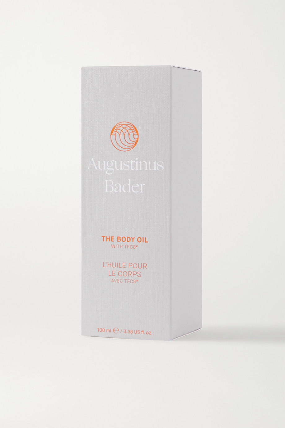 Augustinus Bader The Body Oil, 100 ml – Körperöl