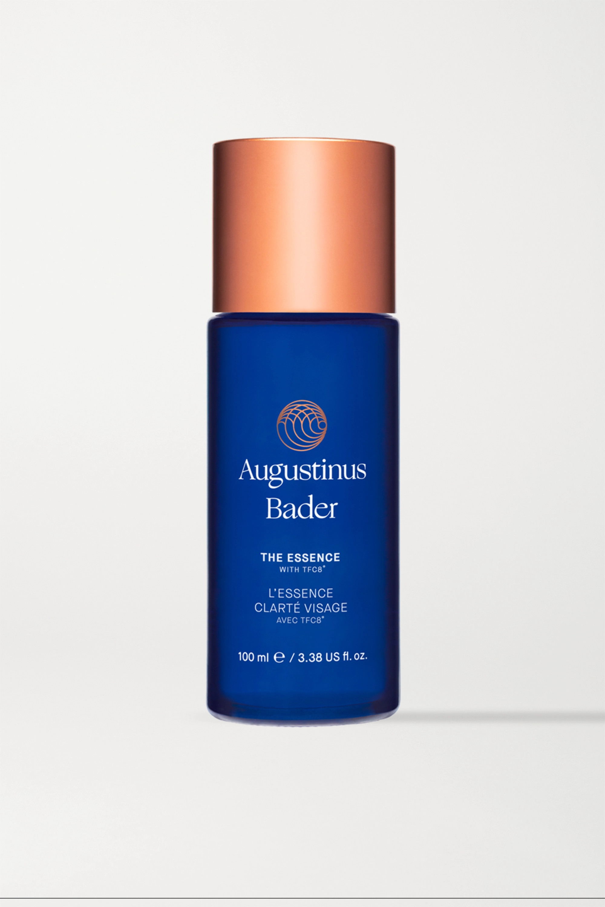 Augustinus Bader The Exfoliating Toner, 100 ml – Toner