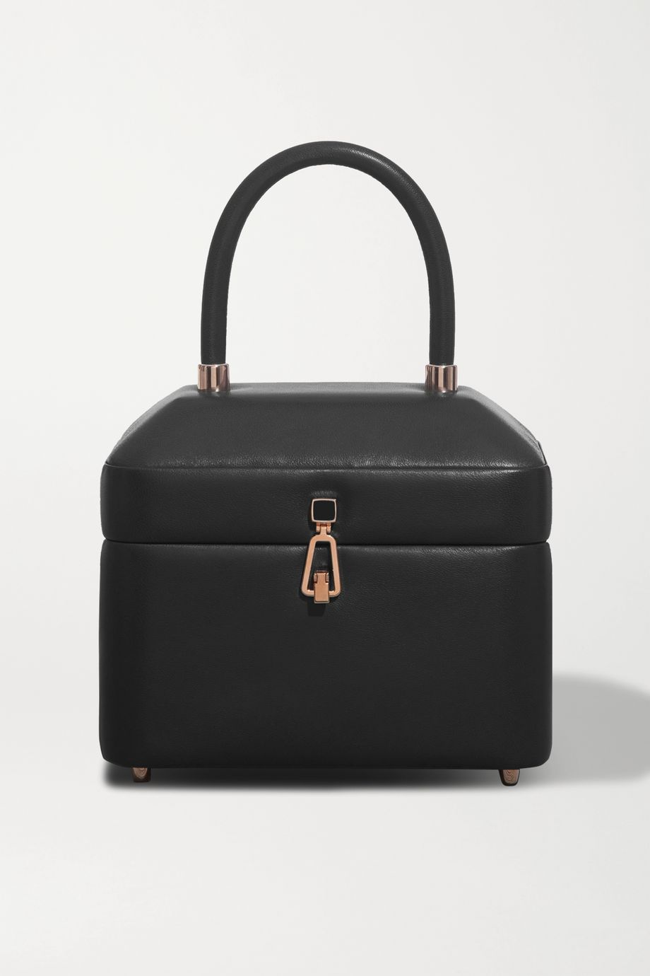 Gabriela Hearst Off To The Races leather tote