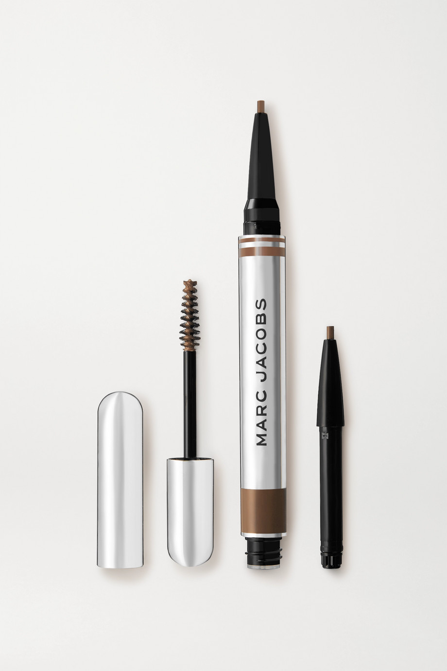 Marc Jacobs Beauty Brow Wow Duo - Light Brown
