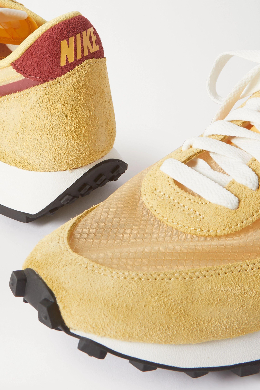Nike Daybreak SP Sneakers aus Velourslederimitat und Ripstop