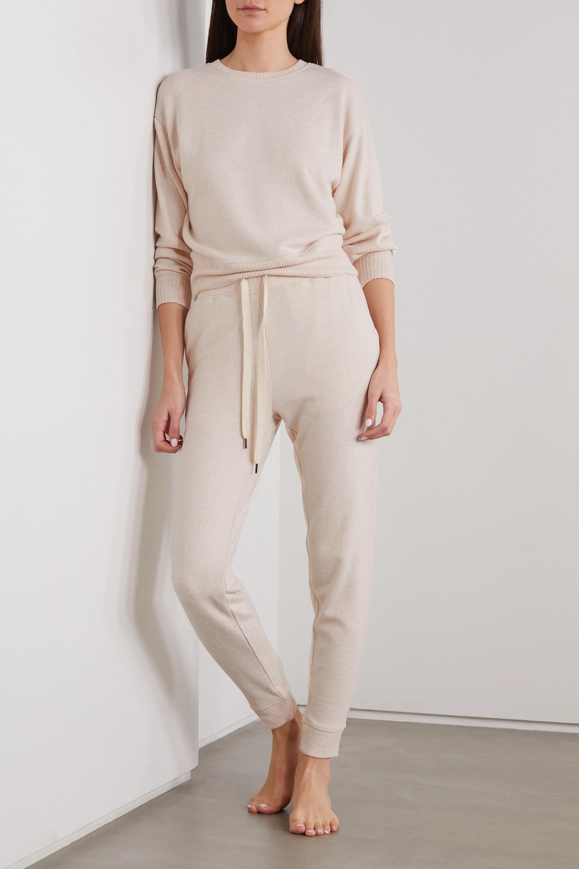 Rails Ramona cotton-blend pajama set