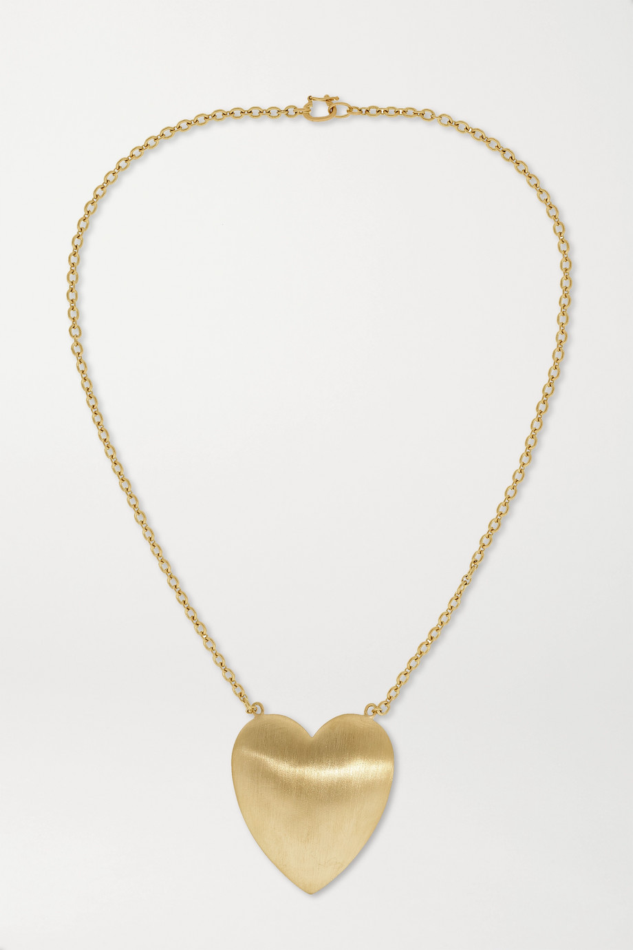 Irene Neuwirth Collier en or 18 carats Love
