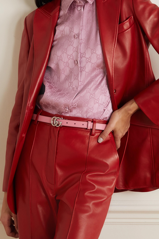 Gucci Ceinture en cuir - NET SUSTAIN