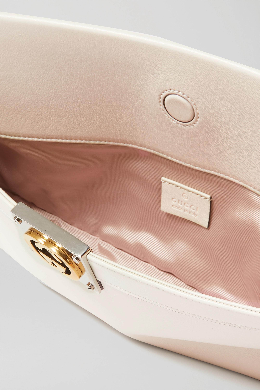 Gucci 【NET SUSTAIN】Matisse 皮革单肩包