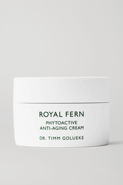 Royal Fern Phytoactive Anti-Aging Cream, 50ml
