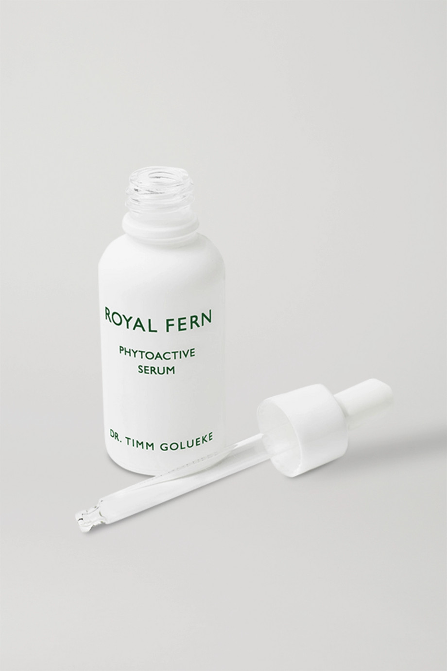 Royal Fern Sérum Phytoactive, 30 ml