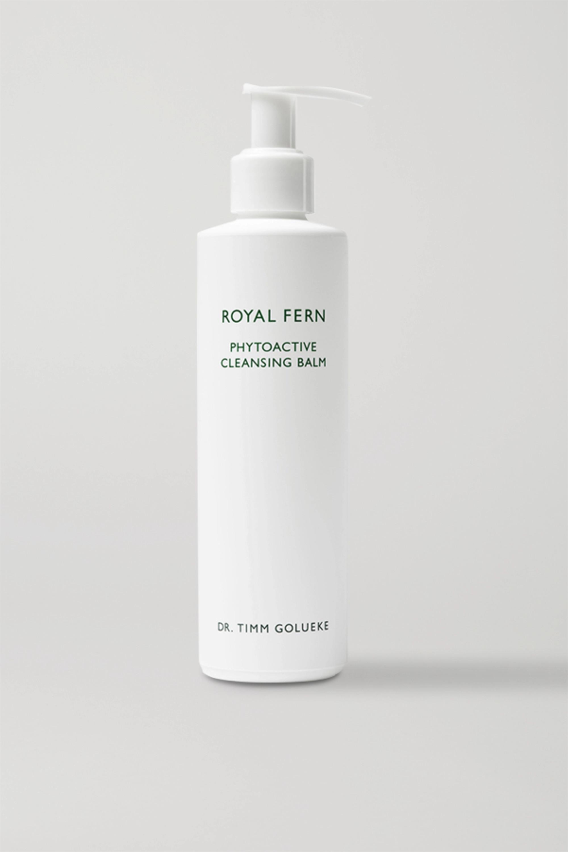 Royal Fern Phytoactive Cleansing Balm, 200 ml – Reinigungsbalsam