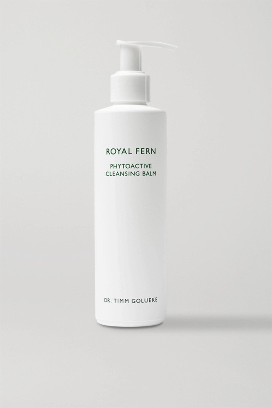 Royal Fern Phytoactive Cleansing Balm, 200 ml – Reinigungsbalsam