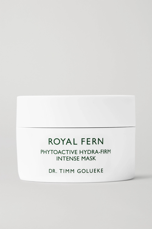 Royal Fern 植物活性补水紧肤强效面膜,50ml