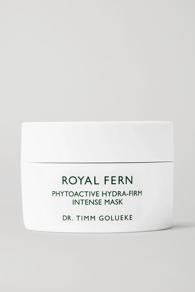 Royal Fern Phytoactive Hydra-firm Intense Mask, 50ml In Colorless