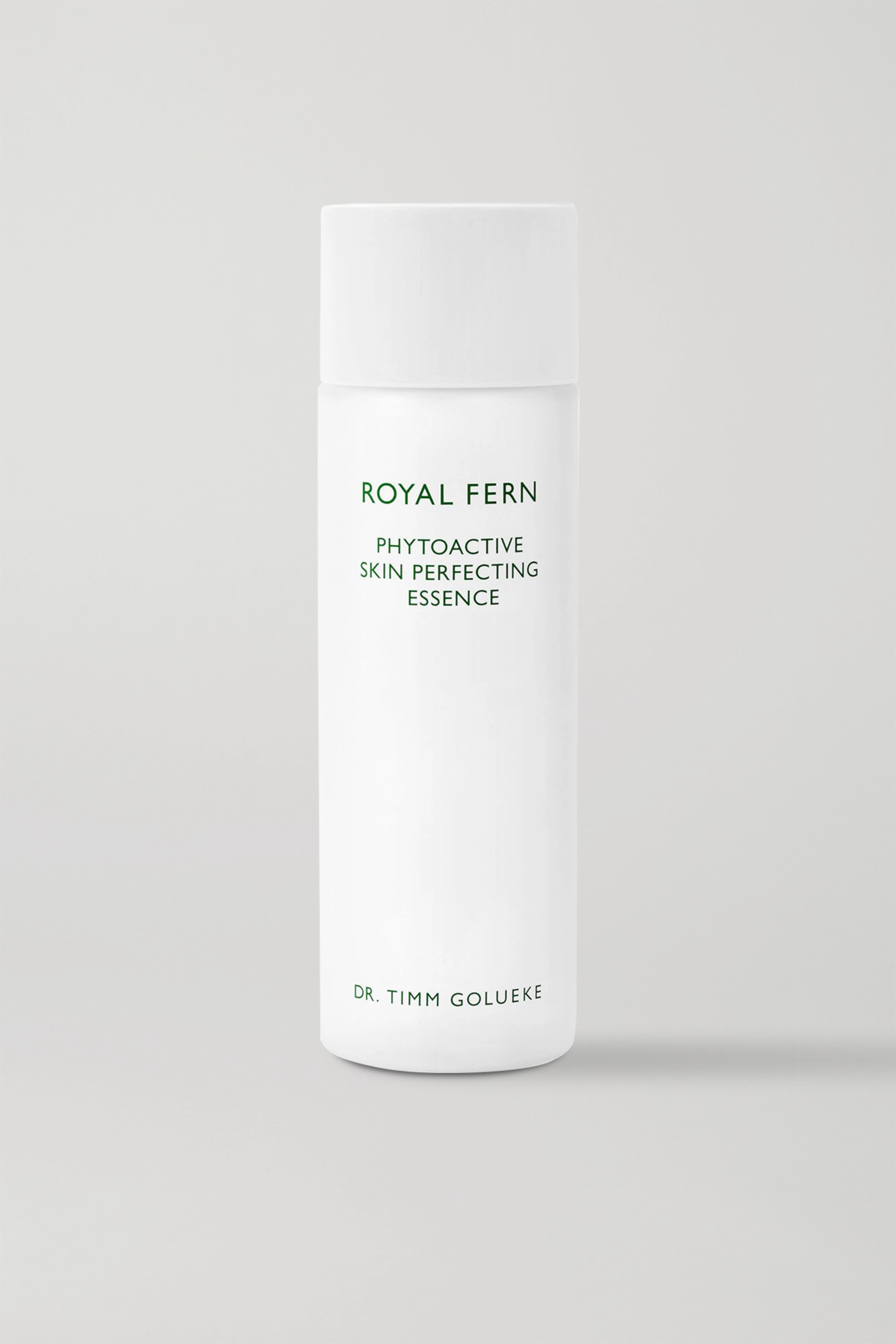 Royal Fern Phytoactive Skin Perfecting Essence, 200ml In Colorless