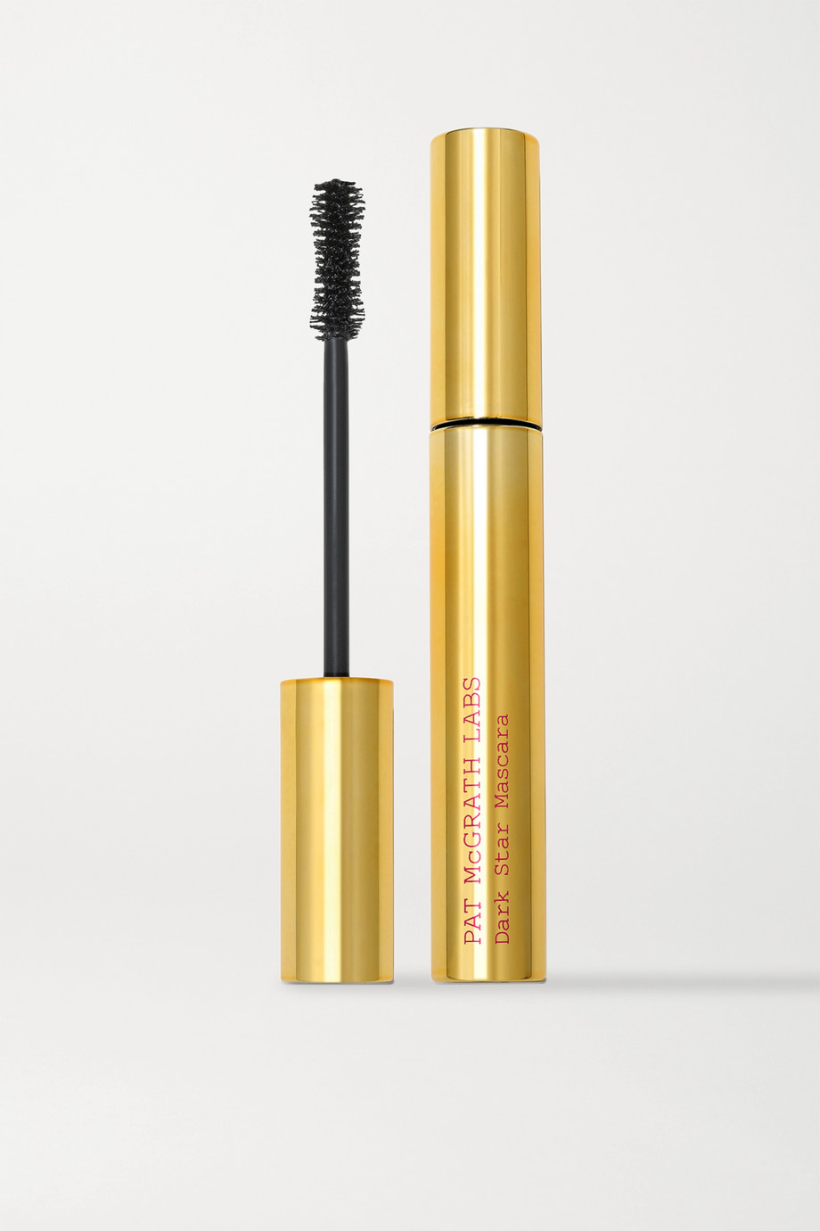 Pat McGrath Labs Dark Star Mascara – Extreme Black – Mascara