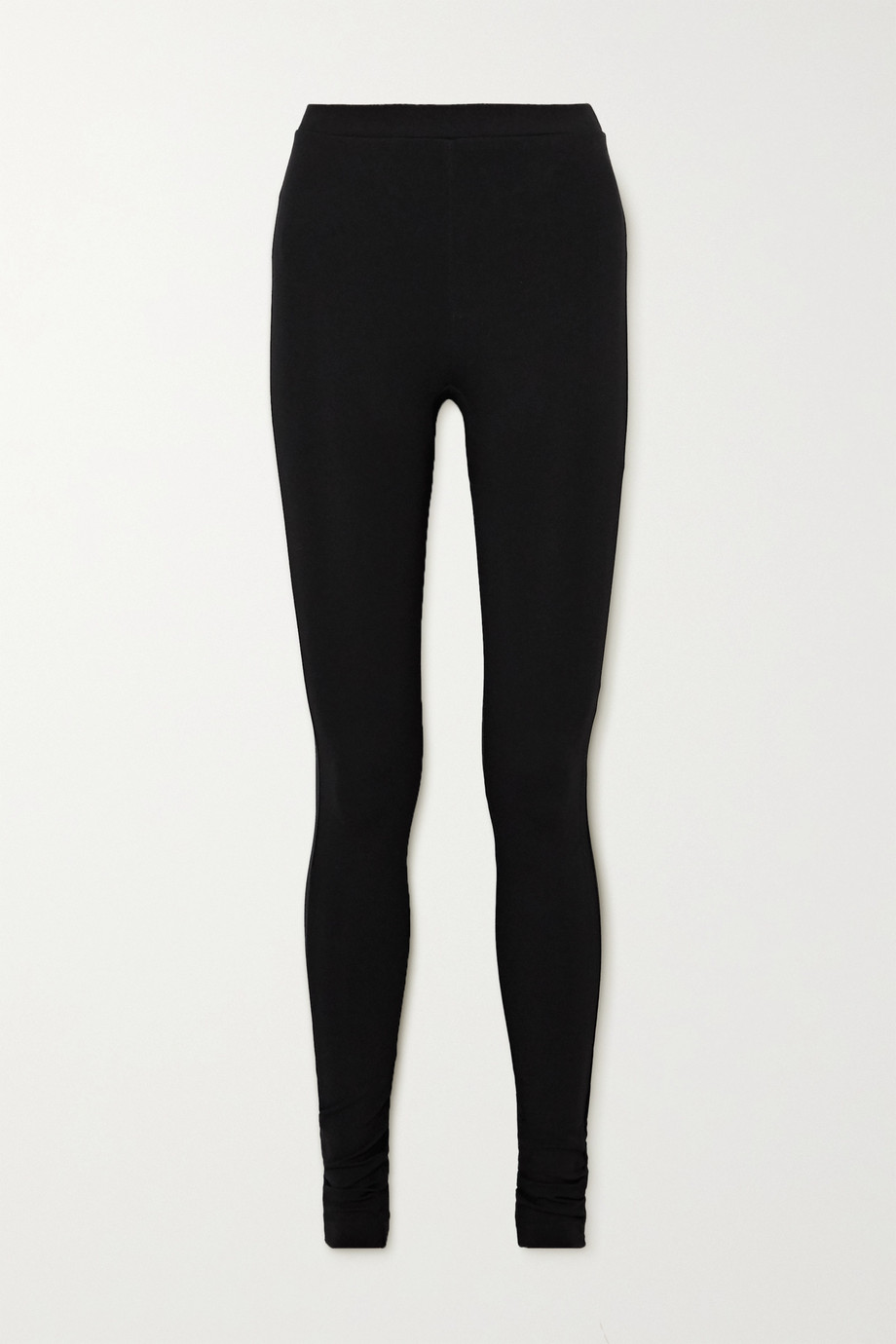 Totême Cork Leggings aus Stretch-Jersey