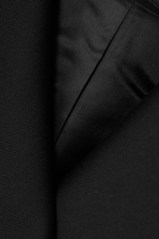 Totême Veste en coton et laine mélangés