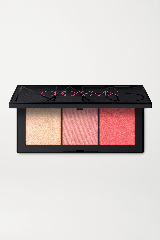 NARS Cheek Palette - Orgasm X