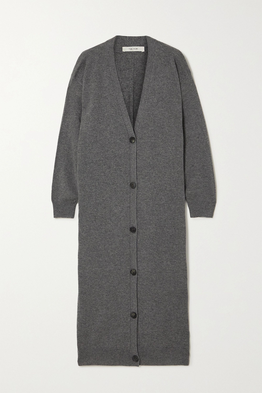 The Row Armando 羊绒开襟衫