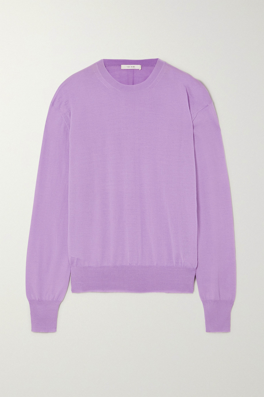 The Row Aleja cashmere sweater