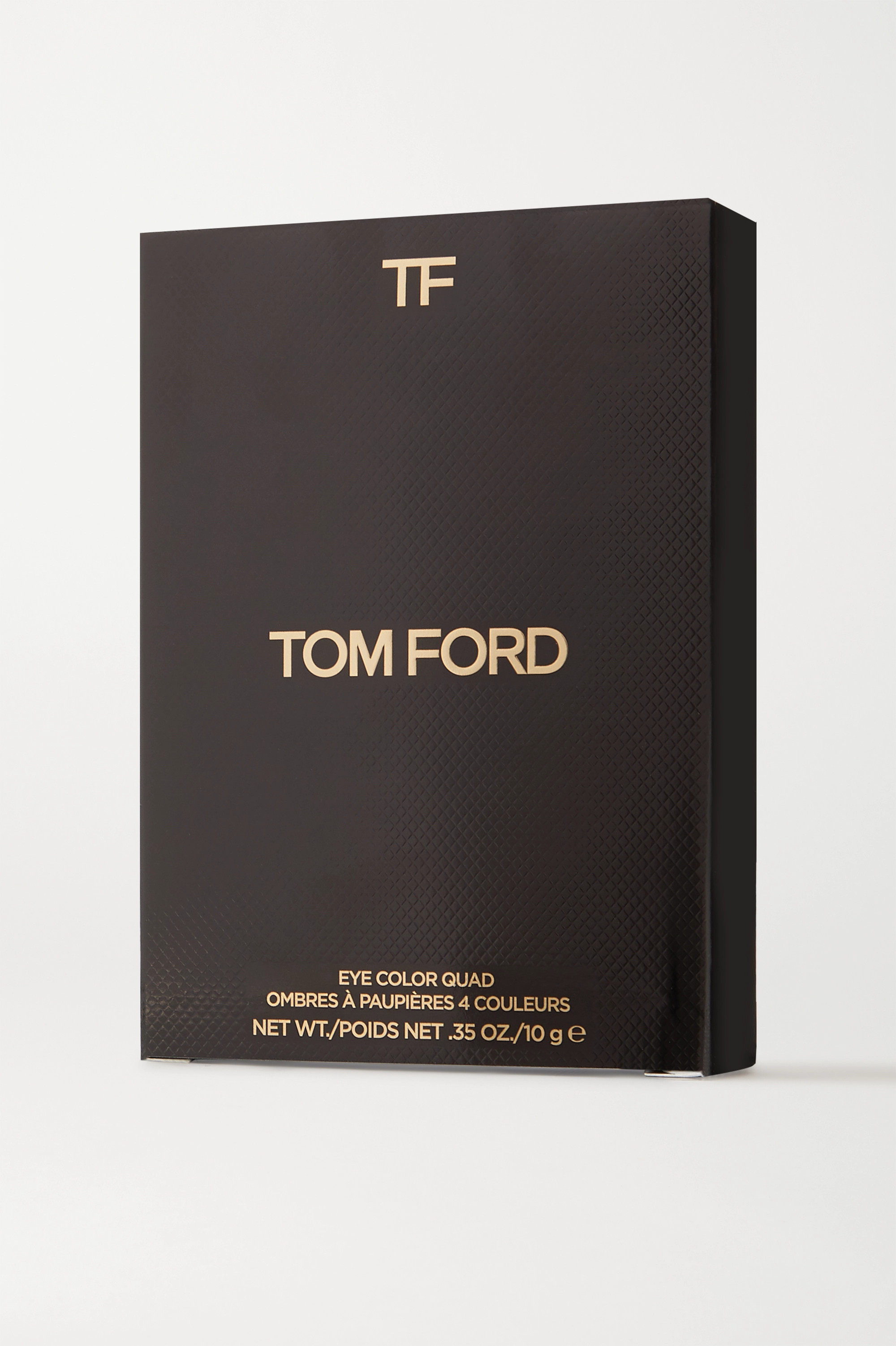 TOM FORD BEAUTY Eye Color Quad - Visionaire