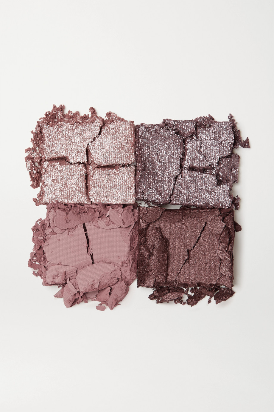 TOM FORD BEAUTY Eye Color Quad - Meteoric