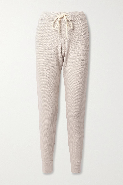 Varley - Alice 2.0 cotton track pants