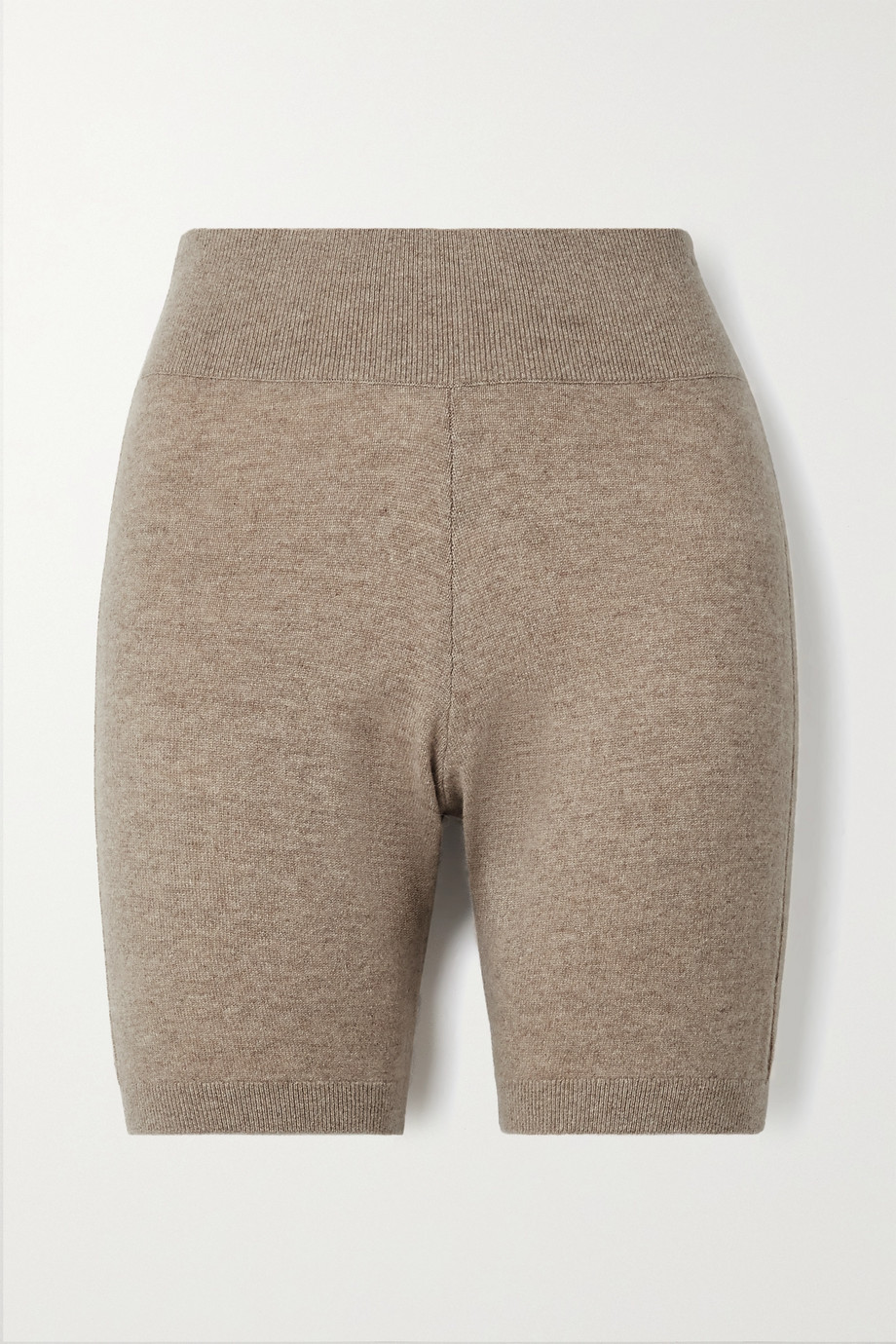 FRAME Cashmere shorts