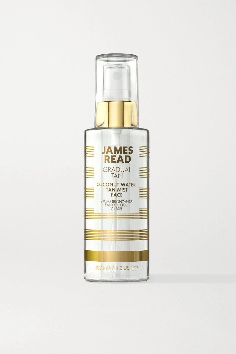 James Read Coconut Water Tan Mist, 100ml