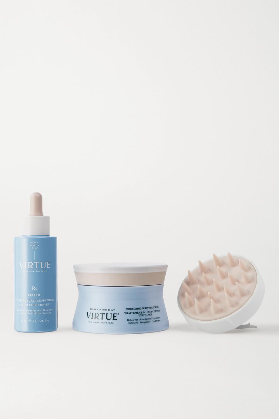 Virtue Scalp Treatment Kit