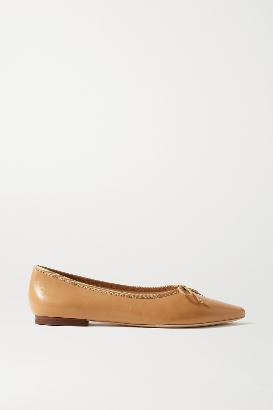 Loeffler Randall Georgie leather ballet flats