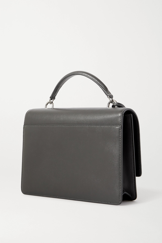 SAINT LAURENT Sunset medium leather shoulder bag