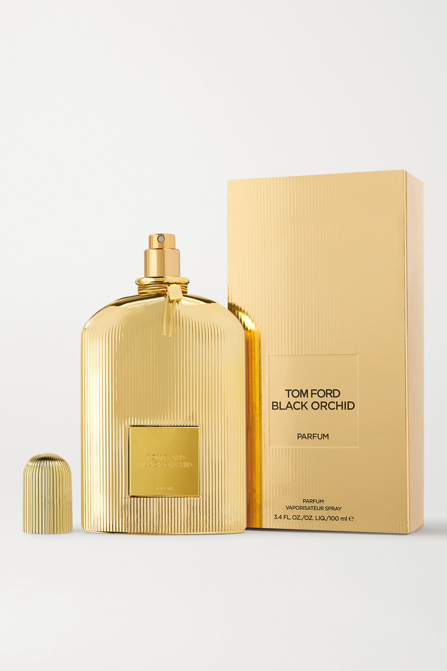 TOM FORD BEAUTY Black Orchid Gold, 100 ml – Eau de Parfum