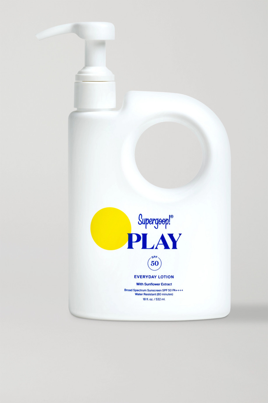 Supergoop! PLAY Everyday Lotion SPF50, 532ml
