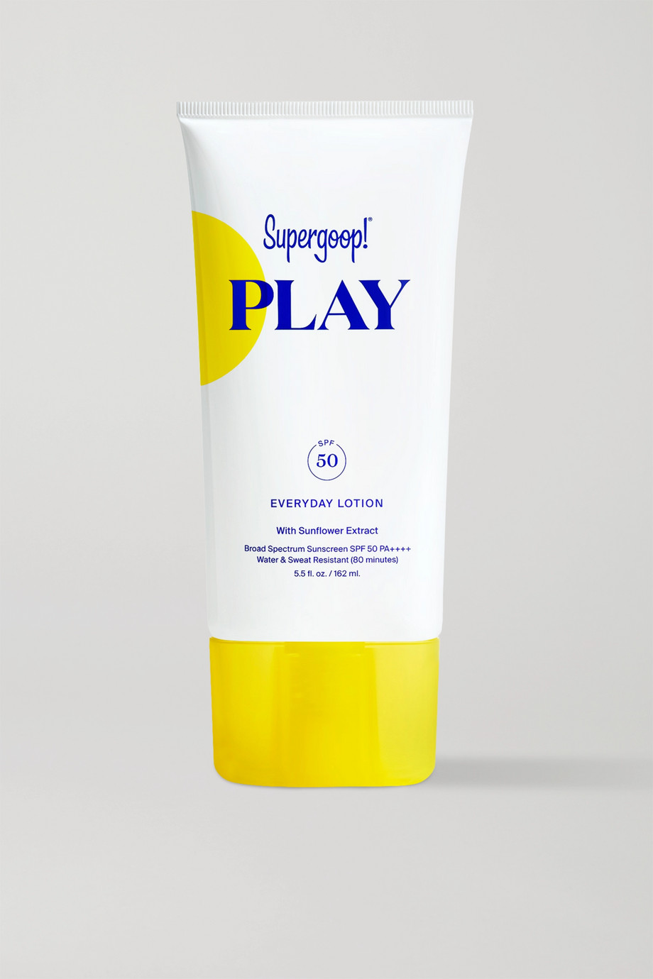 Supergoop! PLAY Everyday Lotion SPF50, 162ml