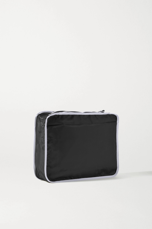Paravel Set aus zwei Packwürfeln aus Nylon und TPU
