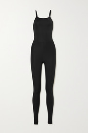 Girlfriend Collective The Unitard stretch bodysuit
