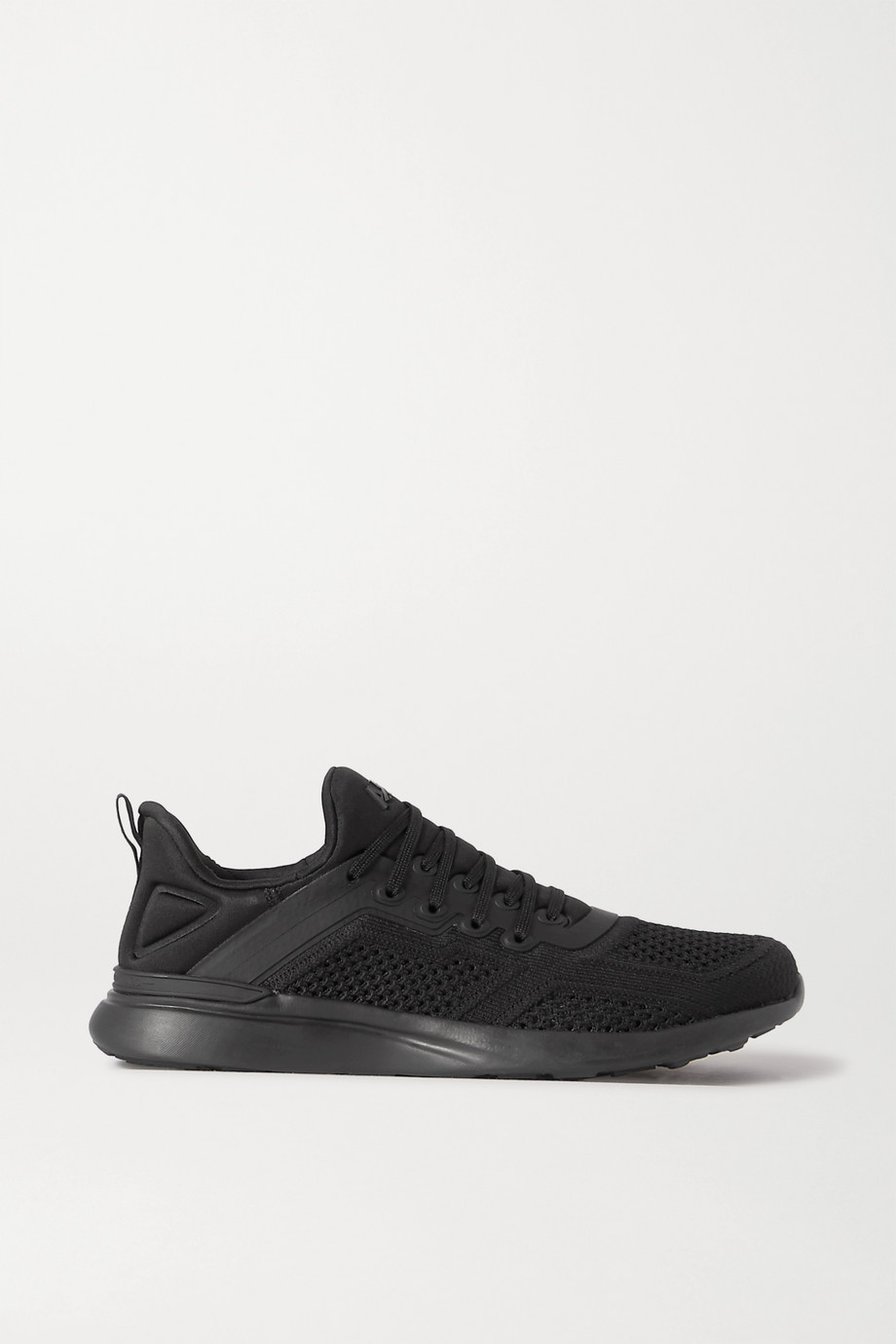 APL Athletic Propulsion Labs TechLoom Tracer Sneakers aus Mesh und Neopren