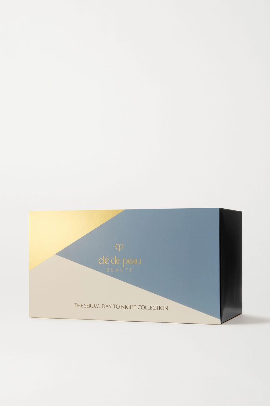 Clé de Peau Beauté The Serum: Day To Night Collection