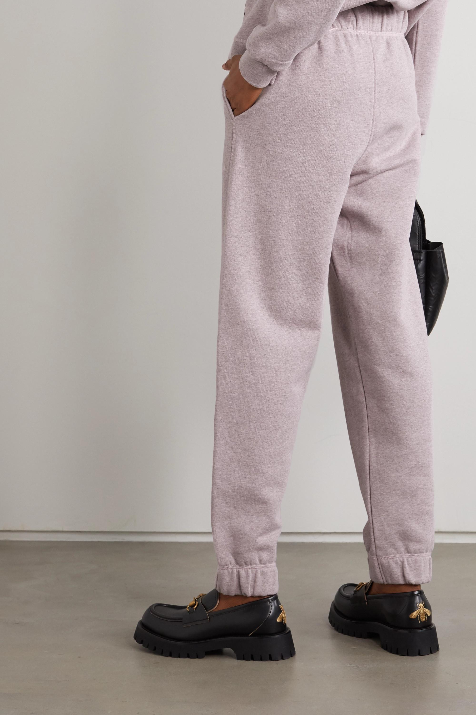 GANNI + NET SUSTAIN EcoLife track pants