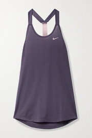 Nike Printed Dri-FIT recycled tank