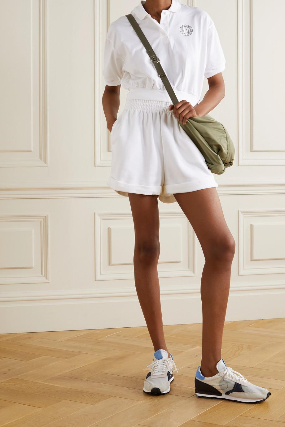 Nike Sportswear Femme cotton-terry shorts