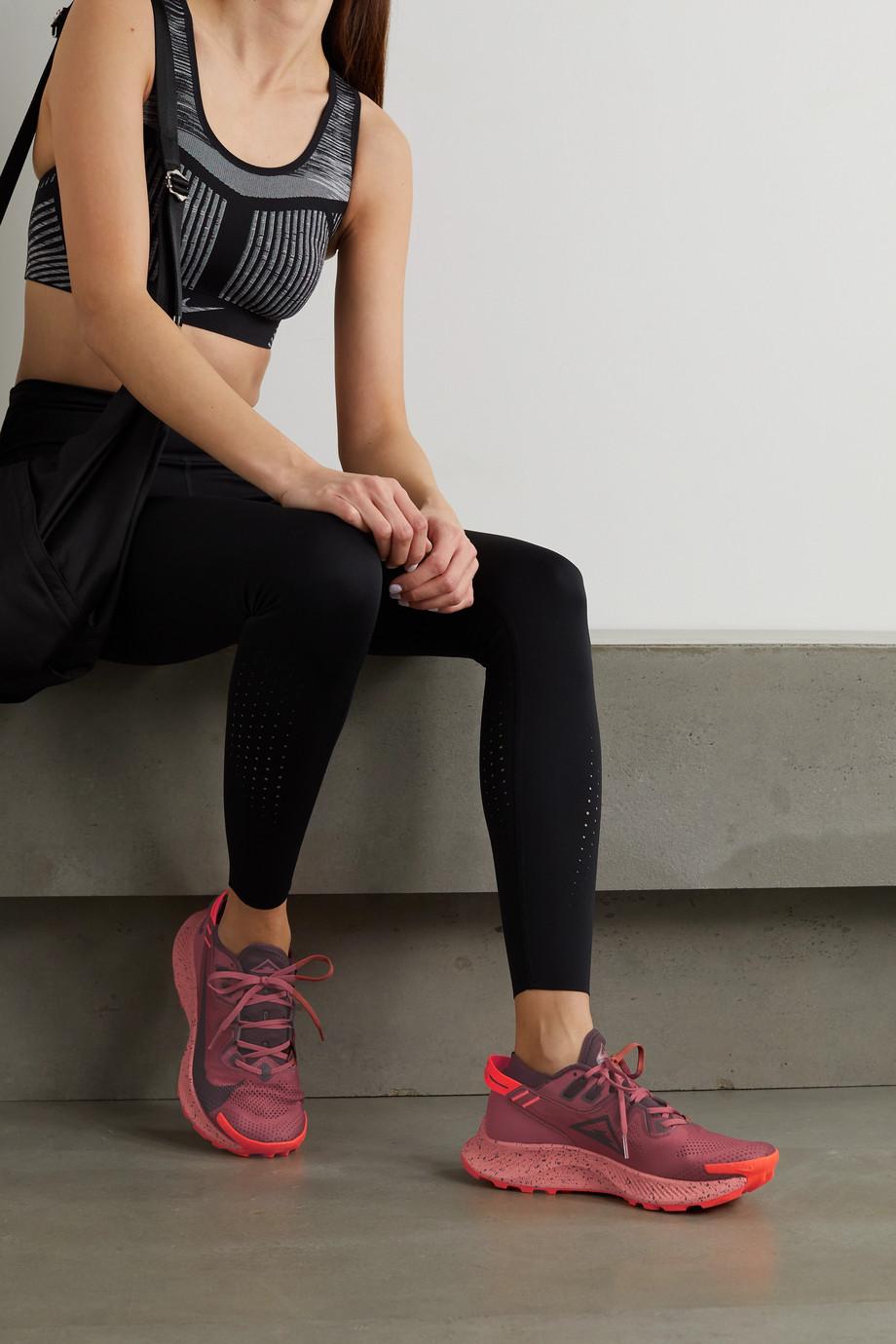 Nike Pegasus Trail 2 mesh and ripstop sneakers