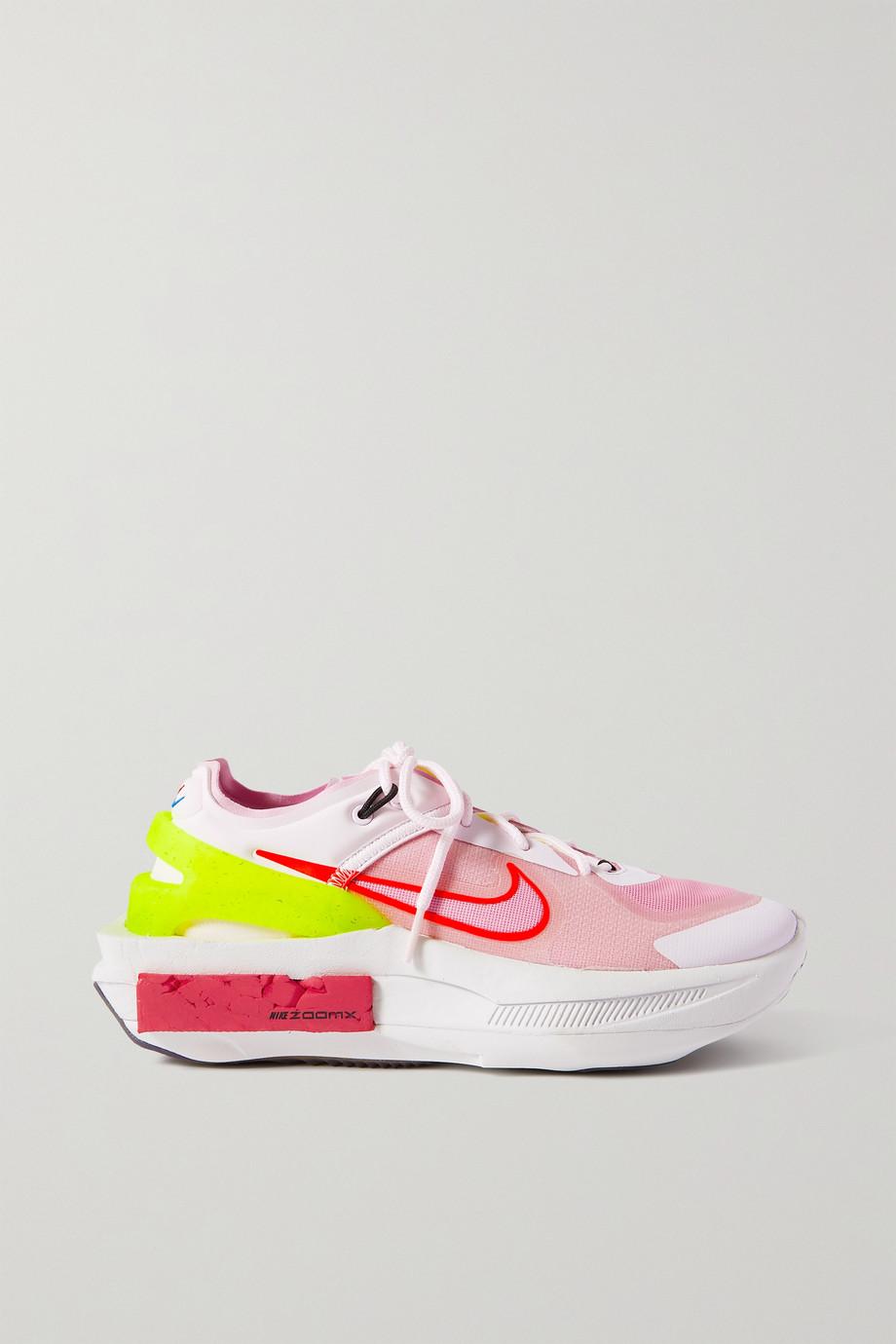 Nike Fontanka Edge mesh and rubber sneakers