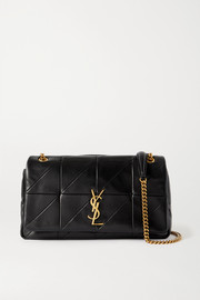 SAINT LAURENT Jamie medium quilted leather shoulder bag