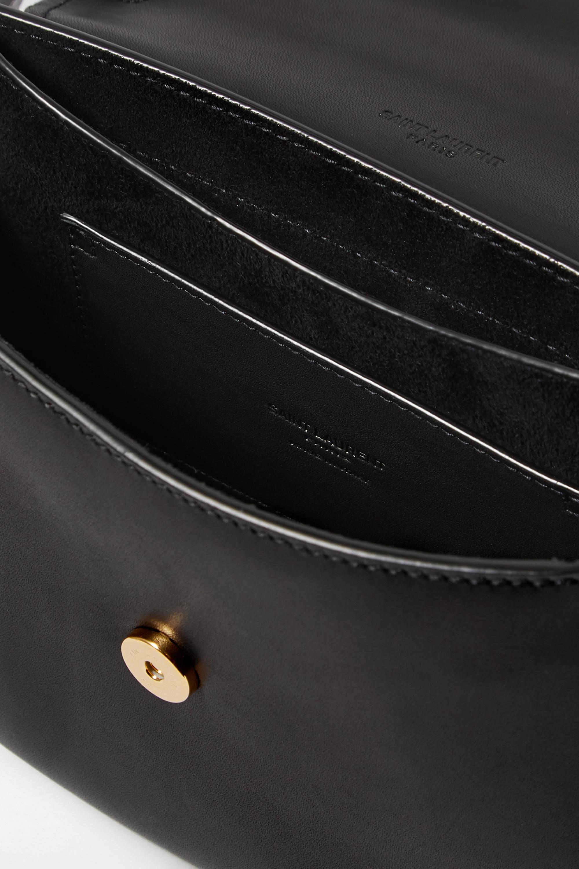 SAINT LAURENT Kaia small leather shoulder bag