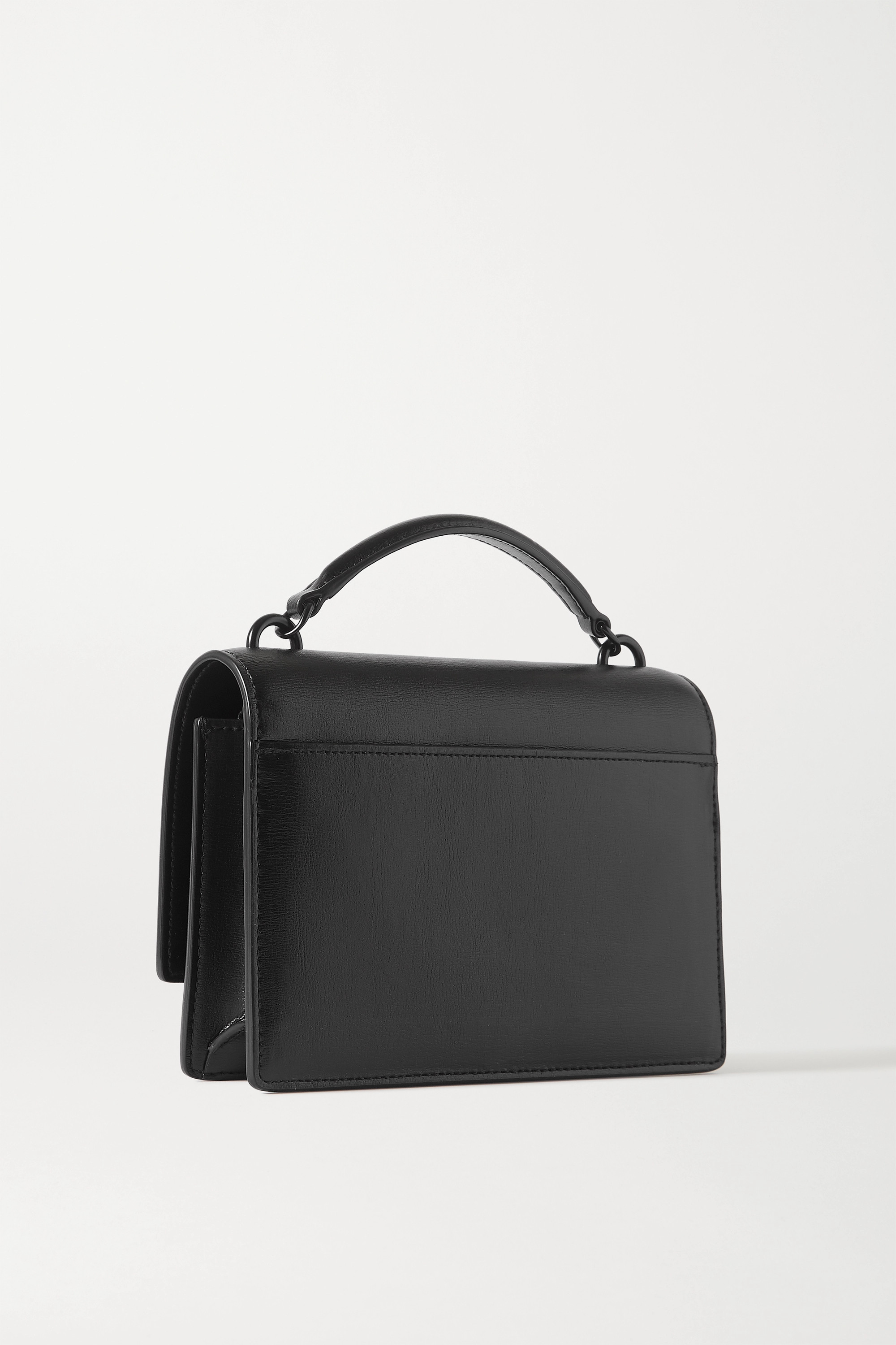 SAINT LAURENT Sunset leather shoulder bag
