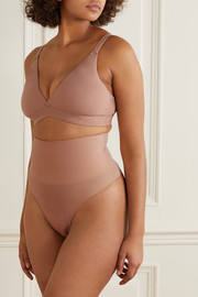 SKIMS Core Control thong - Sienna