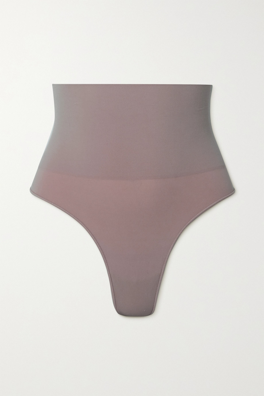 SKIMS Core Control thong - Umber